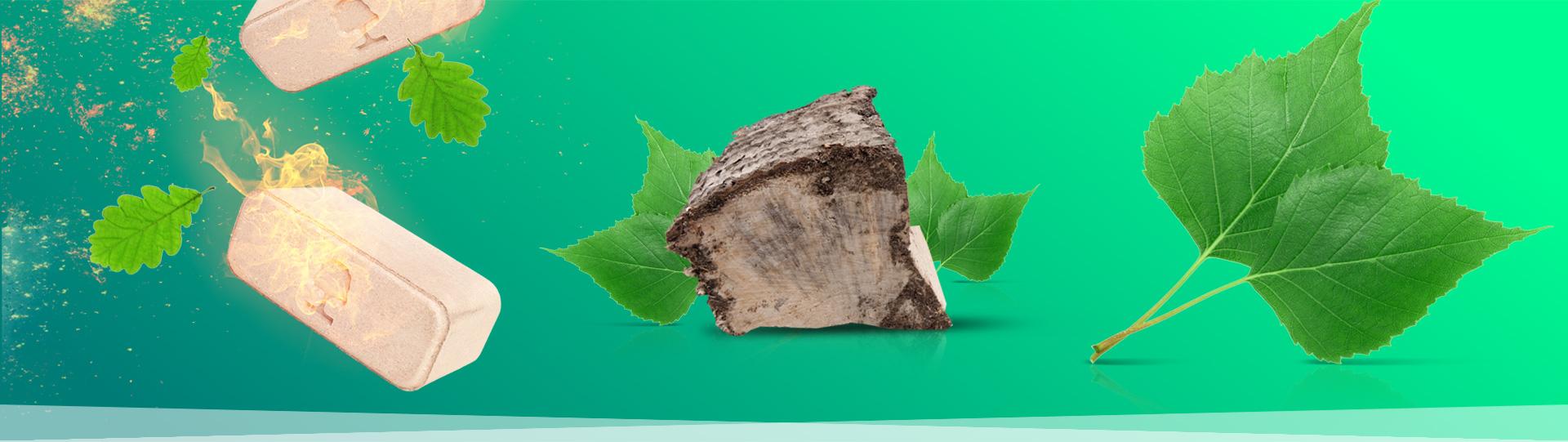EcoBriketts – Informations générales